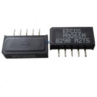 Filtro M9261M Epcos