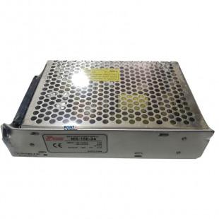 Fonte Chaveada Mini 150W 24V MS-150-24