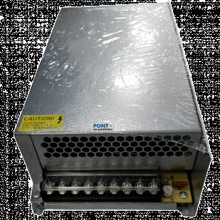 MS500-24 Fonte de Alimentação 24V 20A 500W