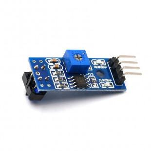 Módulo Sensor Óptico TCRT5000