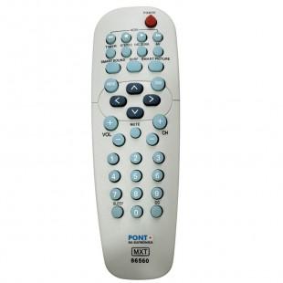 Controle Remoto MXT 86560