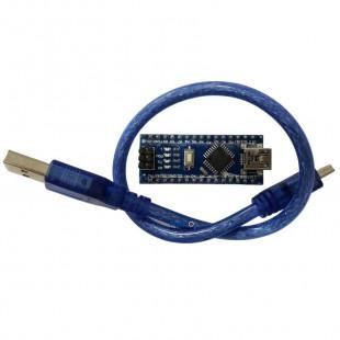 Arduíno Nano V3.0 ATMEGA328P CH340