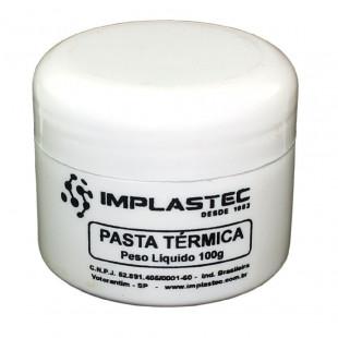 Pasta Térmica 100G Implastec