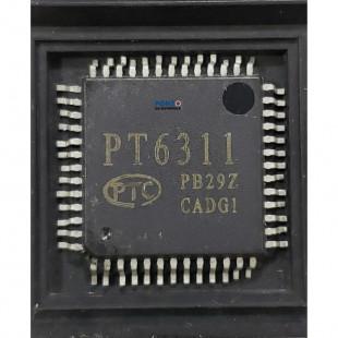 Circuito Integrado PT6311 Smd