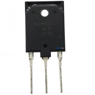 Transistor RJH60D0