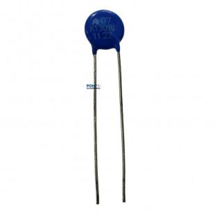 Varistor S07K130V Kit 30pçs