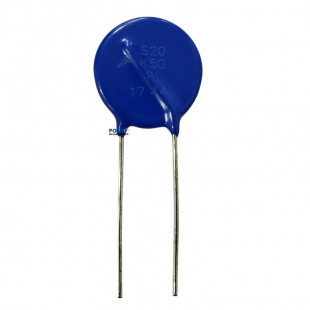 Varistor S20K50V = S20 K50 Epcos
