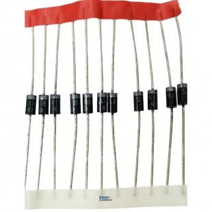Diodo SA18A Kit 2pçs