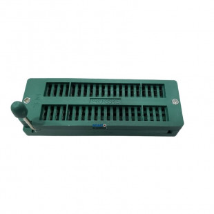 Soquete 40 Pinos Textool DS-1043