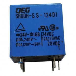 Rele SRUDH-SS-124D1 24V