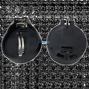 Suporte Para Bateria CR2032 / CR2025 Kit 15pçs