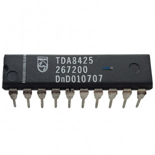 Circuito Integrado TDA8425 Kit 2pçs