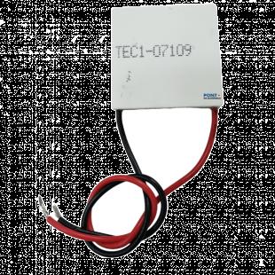 Pastilha Peltier TEC1-07109