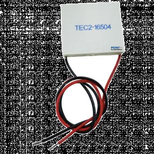 Pastilha Peltier TEC2-16504