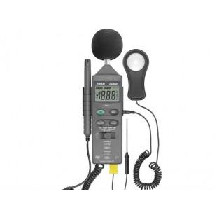 Testador Multi Funções 4 em 1 Hikari HTM-401