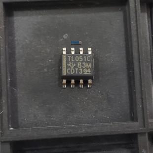 Circuito Integrado TL051C Soic-8