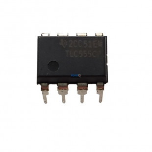 Circuito Integrado TLC555CP