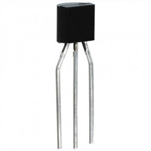 Transistor 2SK117 Kit 3pçs