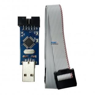Programador USBISP Atmega128
