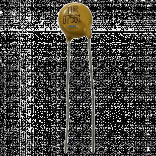 Varistor S07K350V = S7K561 Kit 20pçs