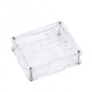 Case Acrílica Para Controlador de Temperatura XH-W1209